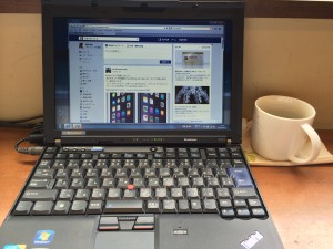 ThinkPad_X201@STARBUCKS